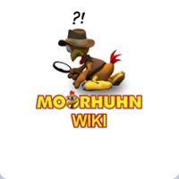Social Moorhuhn