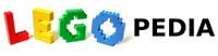 Legopedia Logo