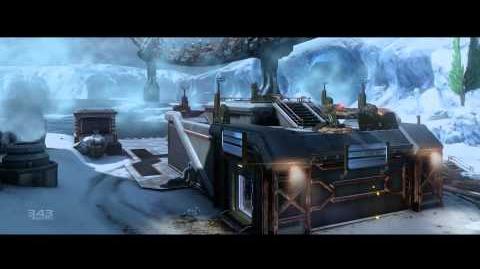 Making Halo 4 Infinity Multiplayer