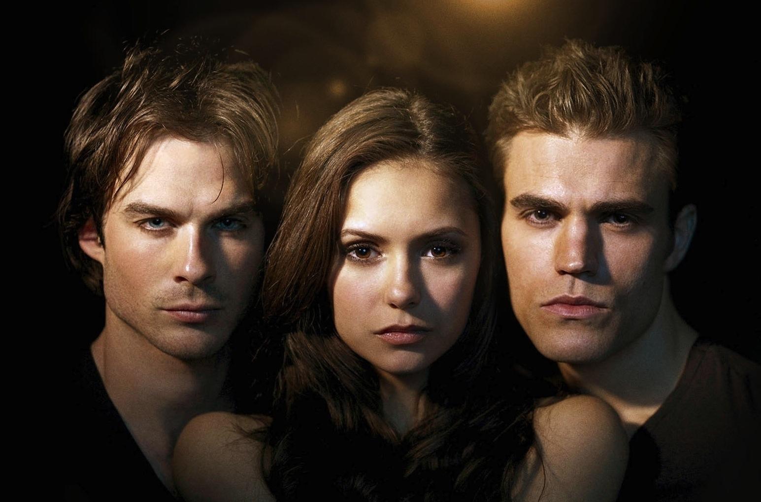 Vampire Diaries2