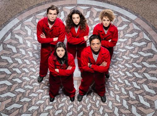 Die Gefangenen