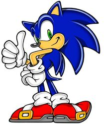 Sonic advance sonic the hedgehog-9961