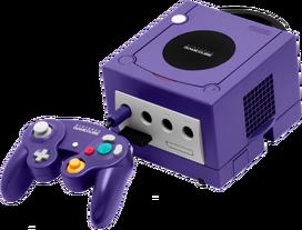GCN Console