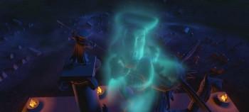 Ghost Farquaad