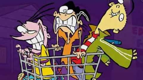 The Truth Behind 'Ed Edd and Eddy'