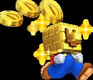 Mario Blockhead NSMB2