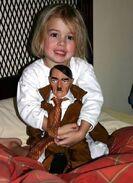 Hitler toy