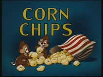 Corn Chips Title Card