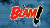 Blam! logo