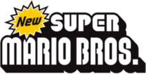 250px-New Super Mario Bros Logo