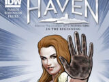 Haven: In The Beginning