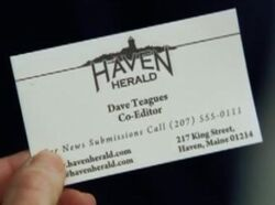 HavenHerald