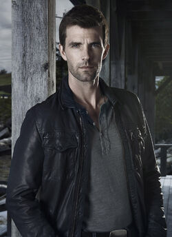 Haven - Season 5 - Cast Nathan