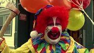 Haven clown 6855