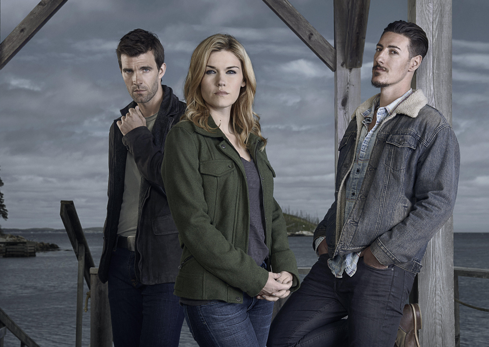 Season 5 | Haven, Maine Wiki | FANDOM powered by Wikia