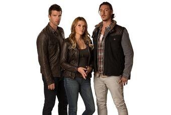S4 trio
