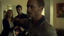 Exposure - Morgan holding them hostage