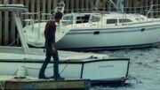 Helen ann thomas boat