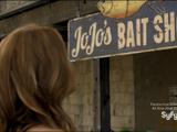 JoJo's Bait Shop