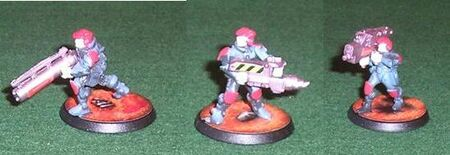 Assaulttroops