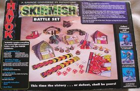 Skirmish Box Back