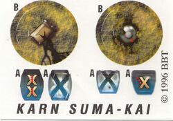 Decal Karn Suma-Kai