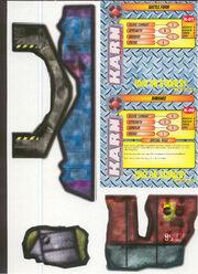 Card 5 rear