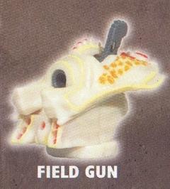 Impact Field Gun