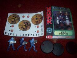 Nexustroopers