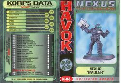 X Doomguard-Mauler