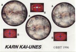 Decal Karn Kai-Unes