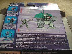 Hundred Battleform Boxshot Back