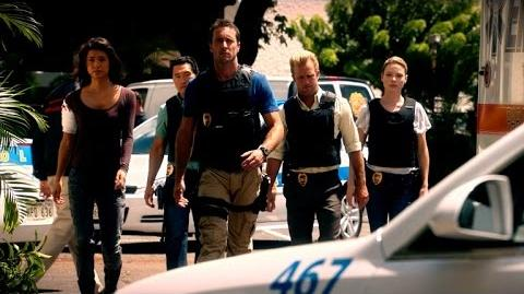 """Hawaii Five-0 - Full-length Music Video for HAWAII FIVE-0's """"All For One"""""""