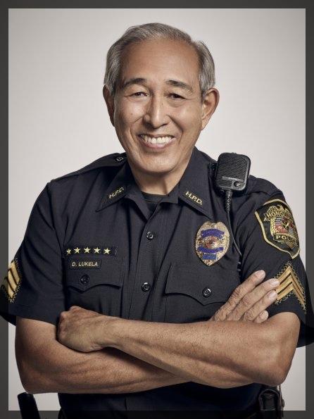 Duke Lukela | Hawaii Five-0 Wiki | Fandom