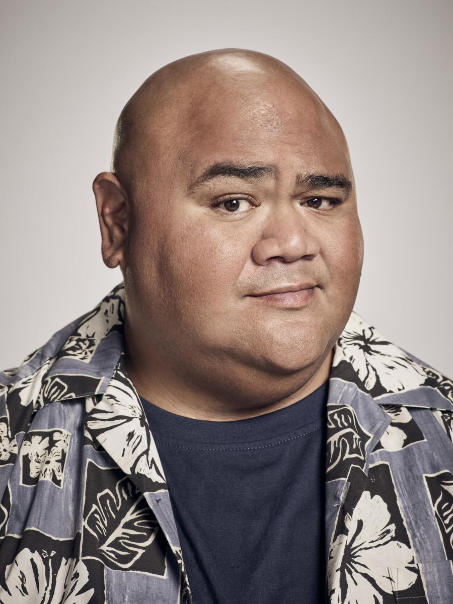 Kamekona Tupuola   Hawaii Five-O Wiki   FANDOM powered by Wikia
