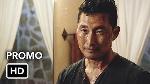"Hawaii Five-0 7x12 Promo ""Ka 'aelike"" (HD) Season 7 Episode 12 Promo"