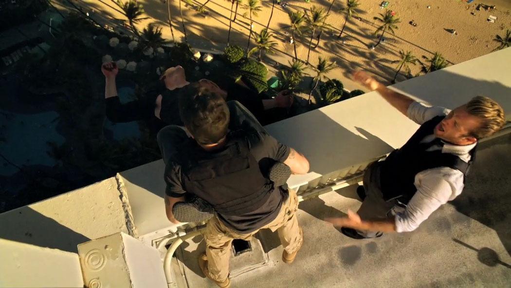 Hawaii Five O Episodes