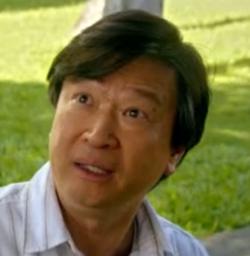 Mr. Chi