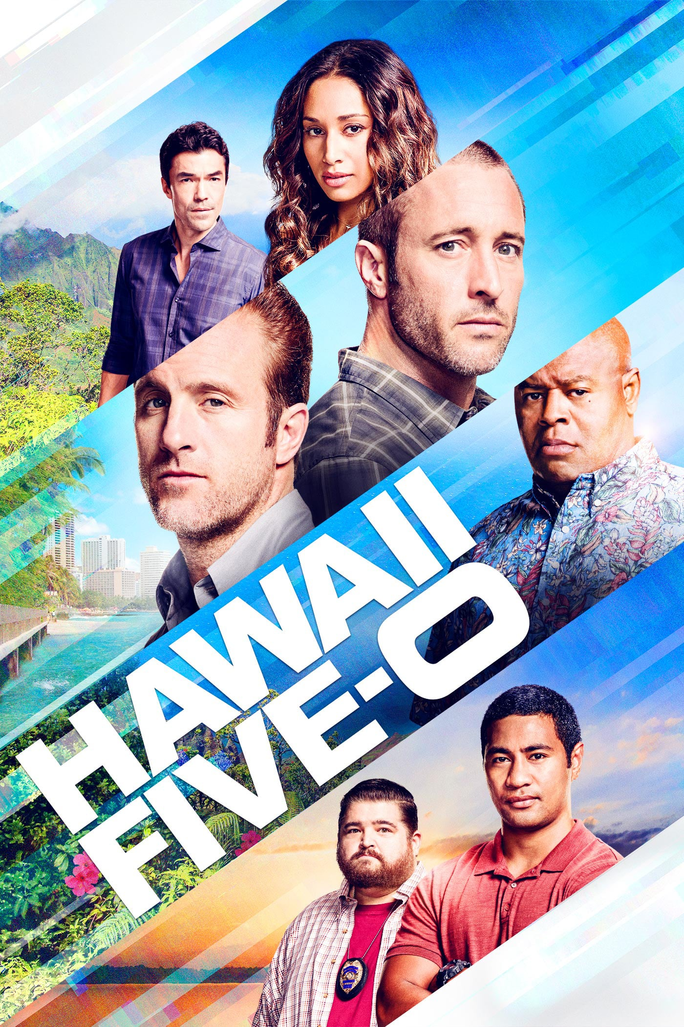 Neue Staffel Hawaii Five O