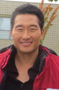 Daniel Dae Kim (2013)