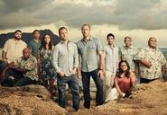 Hawaii Five-0 Season 8 Cast