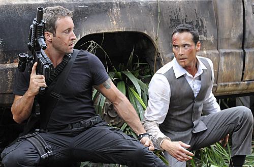 Hawaii five 0 season 2 episode 22 online dating