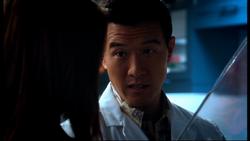 Dr. Charles Fong