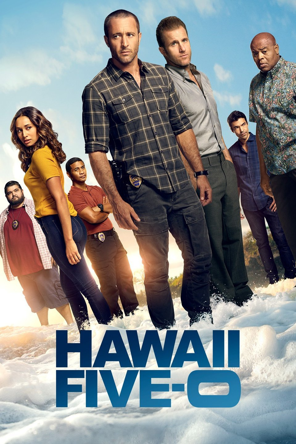 Hawaii 5 O Staffel 8