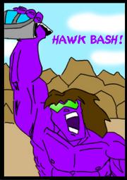 Incrediblehawk