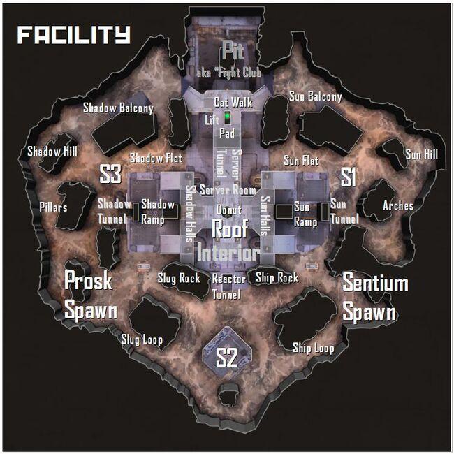 Facility L2