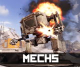 Hometile mechs133