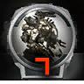 Icons achievements PilotLVL 07