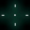 Icons reticles p01