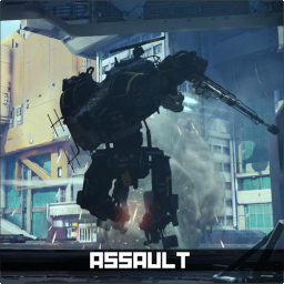 Assault fullbody labeled256